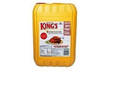 Devon King'S Vegetable Cooking Oil 10liter