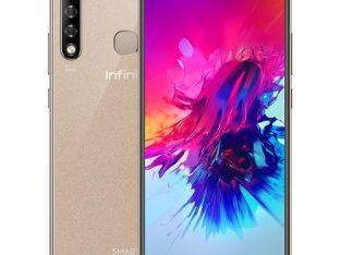 Infinix Smart 3 Plus 32GB ROM + 2GB RAM.. 6.21 Android 9.0 (Pie)-13 MP, F/1.8, PDAF 2 MP + 8MP Front