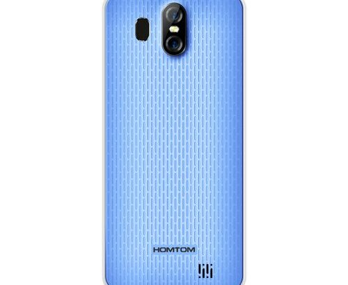 Homtom S16 MediaTek MT6580 5.5″ IPS (2GB, 16GB ROM) Android 7.0 Nougat 8MP + 5MP Dual Phone