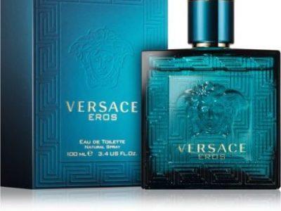 Versace Eros For Men (EDT) – 100ml