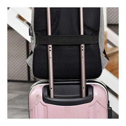 Travel & Back Bags