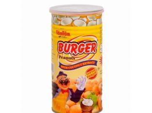 Tan Tan Burger Peanut – 265g