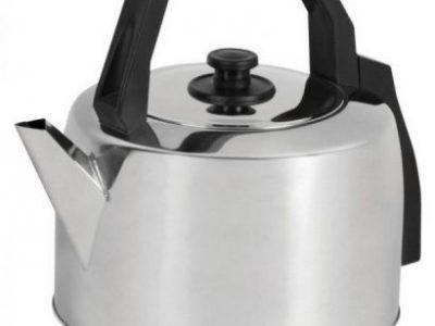 Swan SWK235 Catering Kettle – Stainless Steel