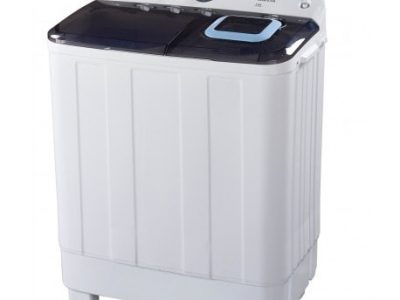 Binatone Semi Automatic Washing Machine-bwm(07b)