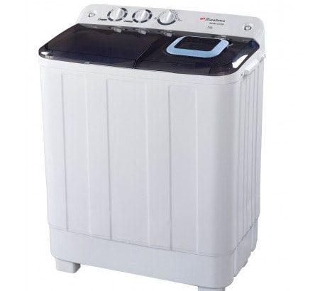 Binatone Semi Automatic Washing Machine-bwm(07b)