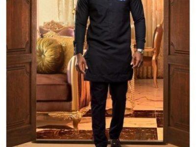Mcfit Designers Top Men's Native Wear