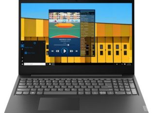 Lenovo Ideapad S145 Intel Celeron 4GB DDR4 1TB HDD 15.6″ Windows 10 Laptop + McAfee Antivirus
