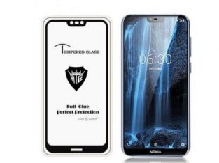 Nokia Nokia 6.1 Plus/Nokia X6 2018 Screen Protector..9H Hardness Tempered Glass
