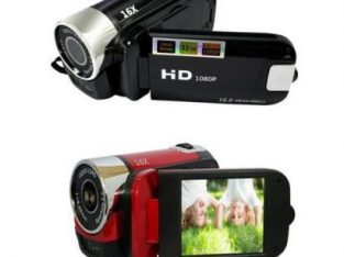 Digital Camera DSLR Video Camcorder DVR Recorder
