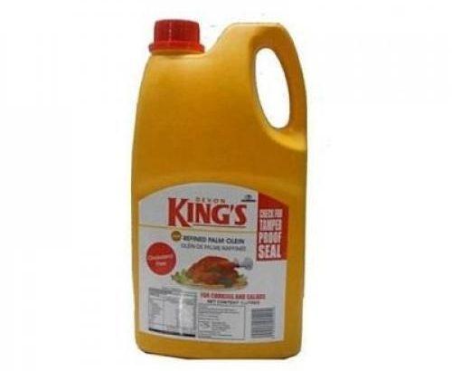 Devon King'S Vegetable Oil-3 Litres