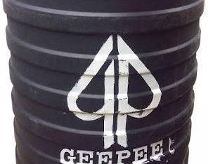 Geepee tank