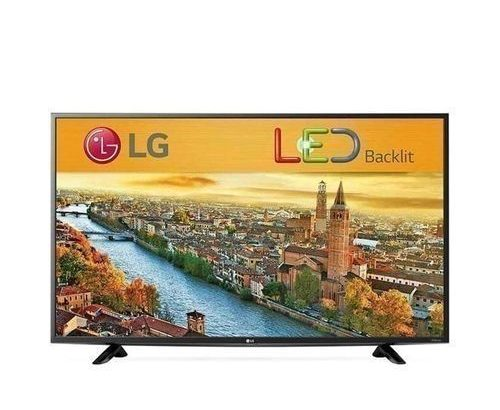 LG 32 Inches TV + Wall Bracket + Power Surge