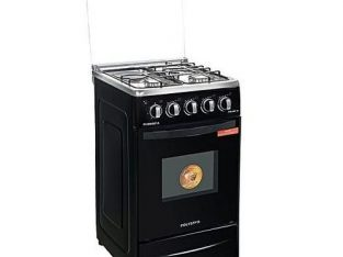 Polystar 3X1 BUNNER, GAS OVEN AND GRILL GAS COOKER PV-BB50G1A