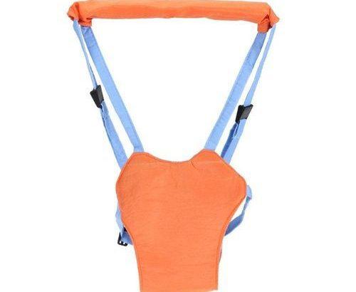 Baby Walker Infant Toddler Walking Belt Strap Harness Wings