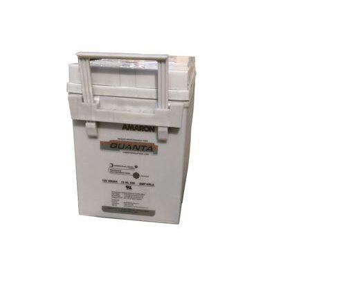 Quanta 12V/200Ah AGM Inverter Battery