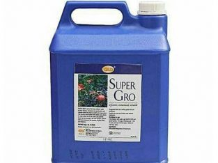 Gnld Super Gro Natural Liquid Fertilizer
