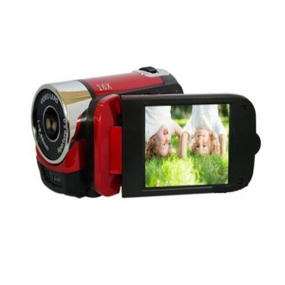 Digital Camera DSLR Video Camcorder DVR Recorder