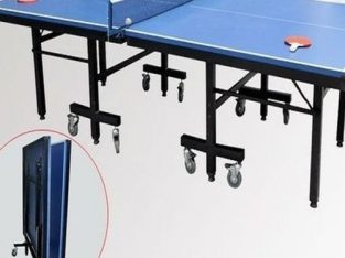 Outdoor Table Tennis Board Standard And Professional Size