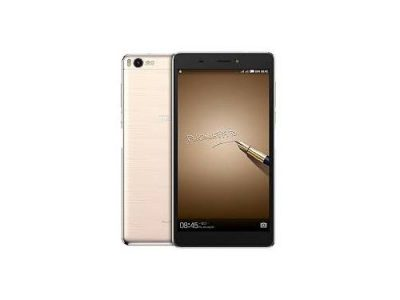 Tecno 7 Inch, 4G Network, Phone Pad 3 With Side Fingerprint, Champagne Gold