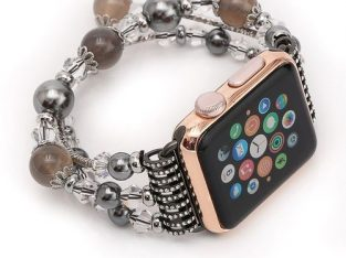 Handmade Women Jewery Bracelet Strap For Apple Watch Watch