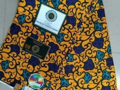 Ankara fabric for men and women