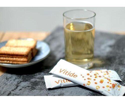 Immeri Plus Vitide – Energy Drink(X25)