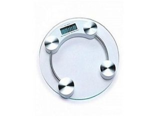 Digital Scale – Sliver
