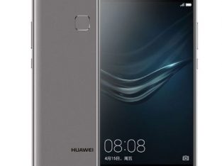 Huawei P9 4G LTE 5.2″ FHD Fingerprint 4GB RAM 64GB ROM 1920X1080 Mobile Phone 12MP*2 Hisilicon – Gre