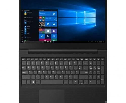 Lenovo Ideapad S145 Intel Celeron 4GB DDR4 1TB HDD 15.6″ Windows 10 Laptop + McAfee Antivirus