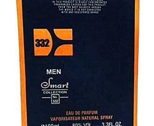 Smart Collection Perfume for Unisex EDP No 332