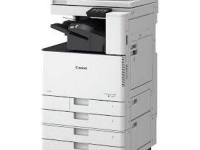 Canon Canon Image RUNNER Multi-Function 3025i Laser Printer