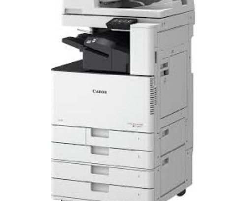 Canon Canon Image RUNNER Multi-Function 3025i Laser Printer
