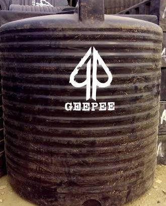 Geepee tanks