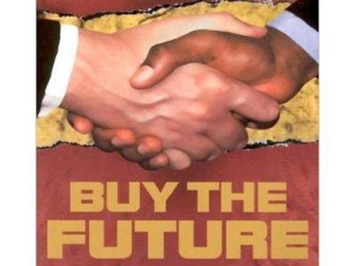Buy The Future: Mensal Otabil