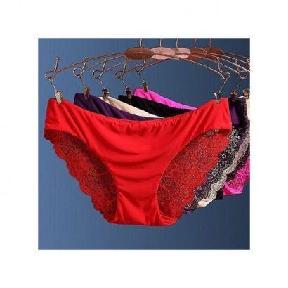 Sweet-Heart Panties 12 IN 1