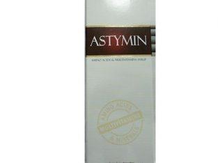 ASTYMIN AMINO ACID & MULTIVITAMIN SYRUP