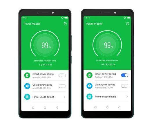 Itel A55- 6.0″ Screen (1GB + 16GB ROM), Android™ 9 Pie, 8+8MP Dual Camera, Fingerprint & Face ID, 30