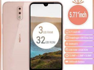 Nokia 4.2, 5.71