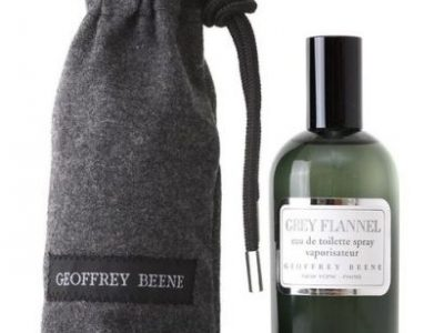 Geoffrey Beene Grey Flannel EDT For Men – 120ml