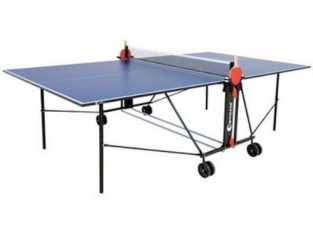Stiga Standard Indoor Table Tennis Board Germany