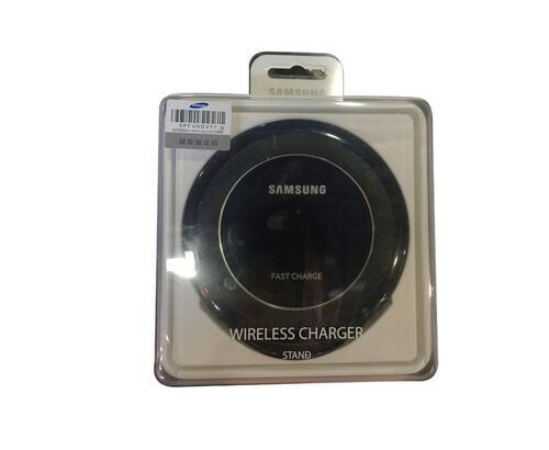 Samsung Wireless Charger Galaxy Note 8 S7 Edge S8 Plus IPhone X 8 8 Plus Fast Quick Charging 9V 1.67