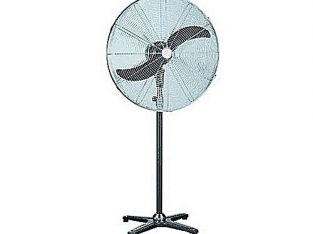 Ox Industrial Fan – 20inch