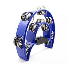 Dadi High Standard Double Layer Power-2 Tambourine – Shakers -Different colour