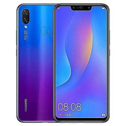 Huawei Nova 3i 6.3