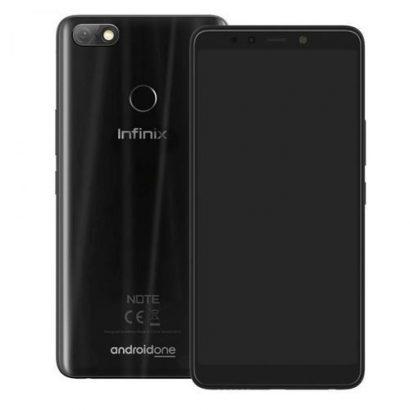Infinix Note 5 – Infinix Note 5 Price in Nigeria