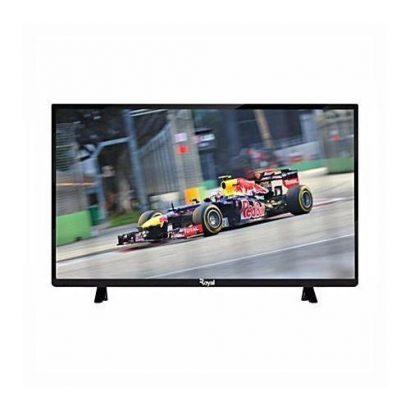 Royal 40 INCHES FULL HD LED TV +FREE WALL BRACKET