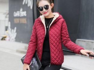 Women Winter Jacket Down Parkas Coats