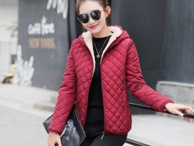 Women Winter Jacket Down Parkas Coats