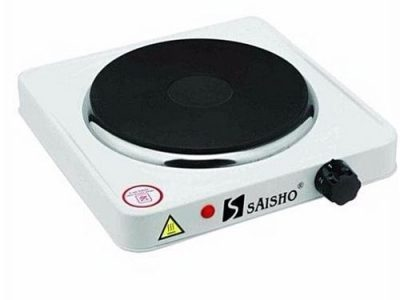 Saisho Saisho – Single Electric Hot Plate