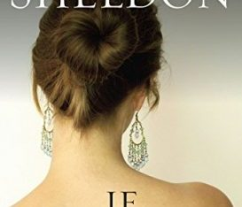 Sidney Sheldon book – If Tomorrow Comes
